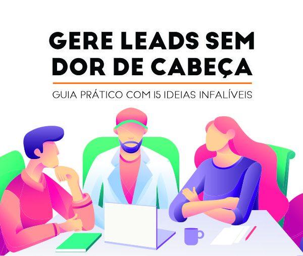 Leads Sem Dor de Cabeça