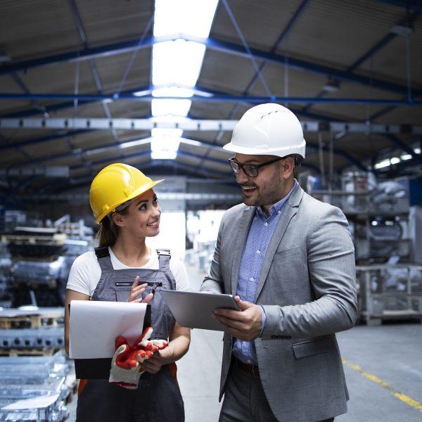 Marketing Digital para Indústrias: tudo o que você precisa saber para o sucesso de seu negócio